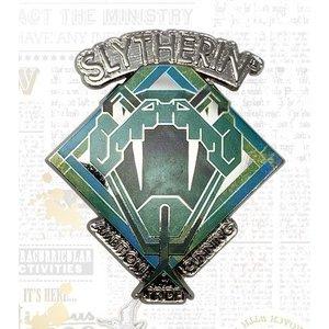 Harry Potter: Slytherin - Limited Edition