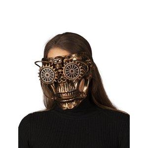 Cranio Steampunk - Teschio