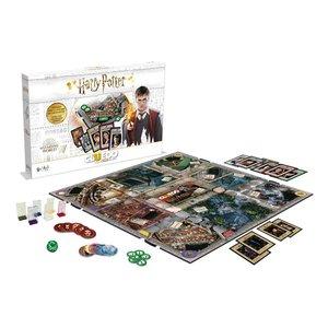 Harry Potter: Cluedo (Französische Version)