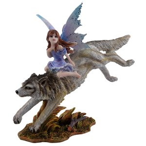 Fee - Wolfsrider