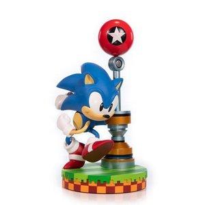 Sonic the Hedgehog: Sonic
