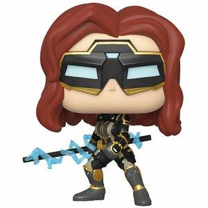 POP! - Marvel's Avengers: Black Widow  (2020 Video Game)
