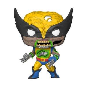 POP! - Marvel Zombies: Zombie Wolverine
