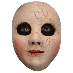 Bambola di Porcellana Rotta