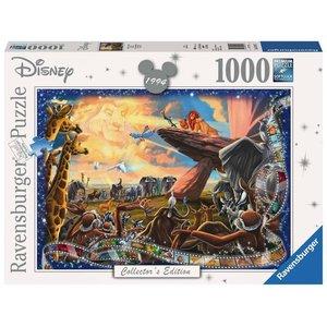 Disney - Collector´s Edition: Der König der Löwen (1000 Teile)