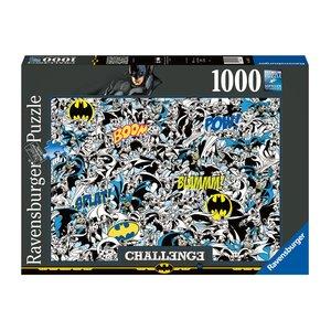 DC Comics: Batman (1000 Teile)