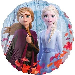 Frozen - Il regno di ghiaccio 2: Elsa & Anna