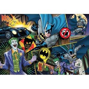 DC Comics: Batman (104 Teile)