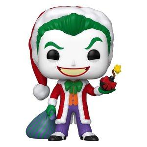 POP! - DC Holiday: The Joker as Santa