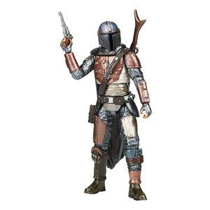Star Wars - The Mandalorian: The Mandalorian - Carbonized