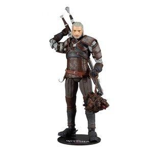 The Witcher: Geralt