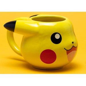 Pokemon: Pikachu 3D