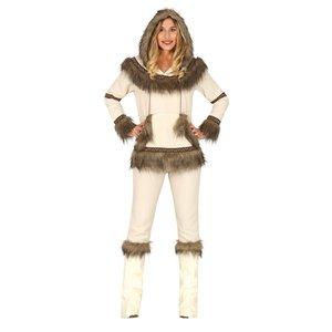 Eskimo Dame Yuma
