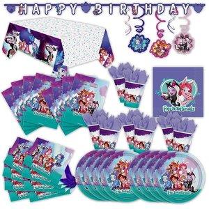 Enchantimals: Box per il compleanno per 8 bambini