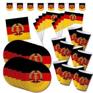 RDT: Box di Party Socialismo per 10 Invitati