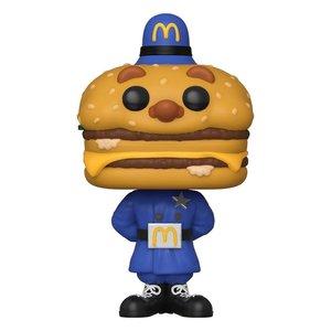 POP! - McDonald's: Officer Mac