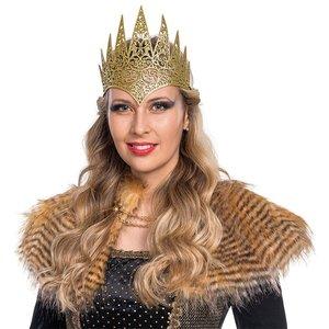 Goldene Königin