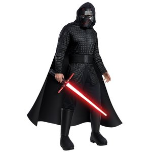 Star Wars Episode IX: Kylo Ren - Deluxe