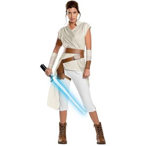 Star Wars Episode IX: Rey - Deluxe