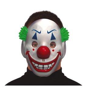 Clown Ridente