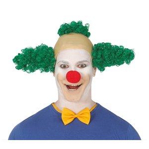 Clown de Télévision