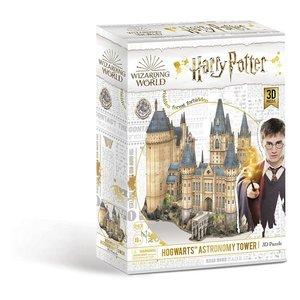 Harry Potter: Astronomieturm 3D (243 Teile)