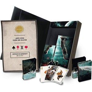 Harry Potter: Spielkarten - Limited Edition