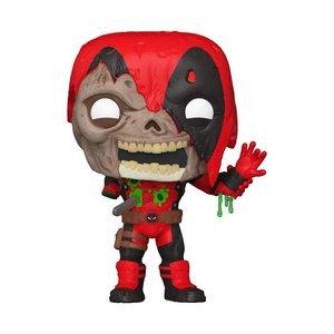 POP! - Deadpool: Zombie Deadpool
