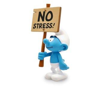 Die Schlümpfe: Schlumpf - No Stress!