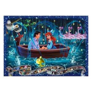 Disney: Arielle, die Meerjungfrau (1000 Teile)