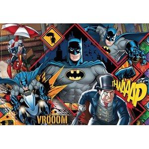 DC Comics: Batman (180 Teile)
