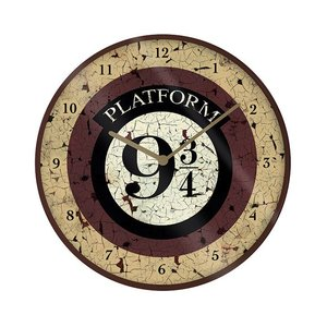 Harry Potter: Platform 9 3/4