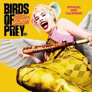 Birds of Prey: 2021