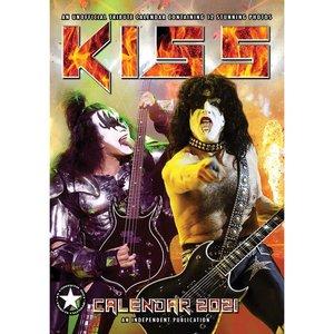 KISS: 2021