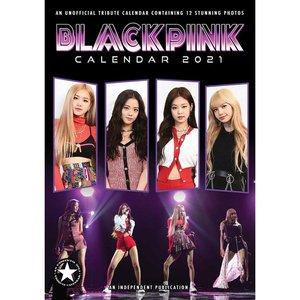 Blackpink: 2021