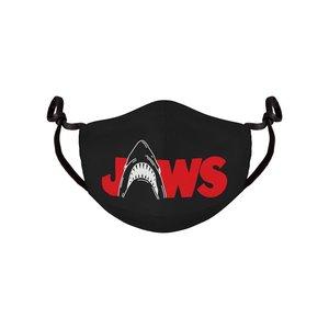 Der weisse Hai: Stoffmaske Jaws