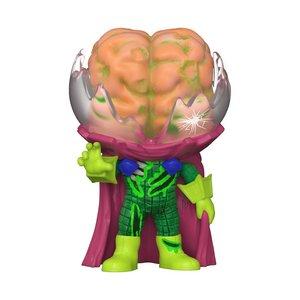 POP! Marvel: Zombie Mysterio