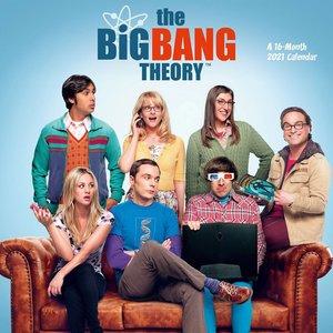 The Big Bang Theory: 2021