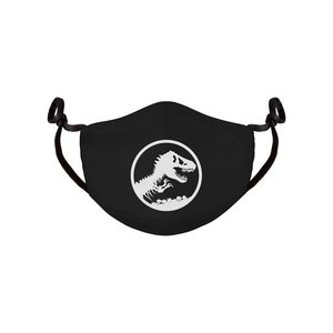 Jurassic Park: Mundschutz - Logo