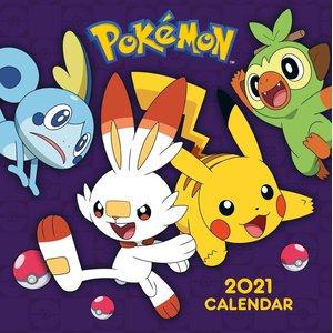 Pokémon: 2021