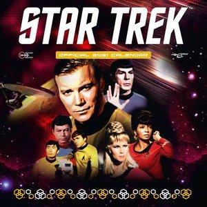 Star Trek: 2021