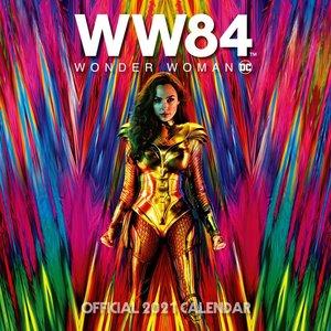Wonder Woman 1984: 2021