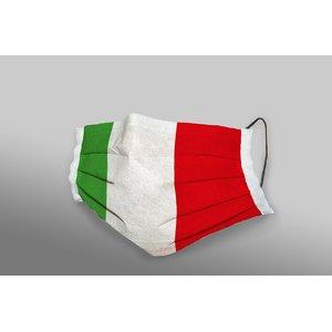 Mundschutz - Italien