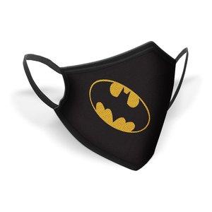 DC Comics: Mascherine protettive - Batman Logo