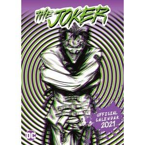 The Joker: 2021