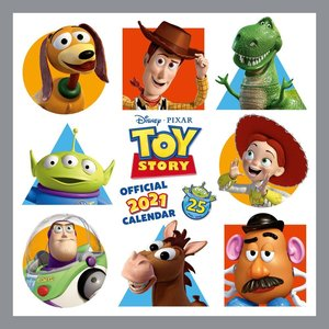 Toy Story: 2021