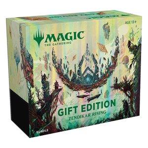 Magic the Gathering: Zendikar Rising - Bundle Gift (Version EN)