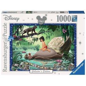 Disney: Das Dschungelbuch - Collector´s Edition (1000 Teile)