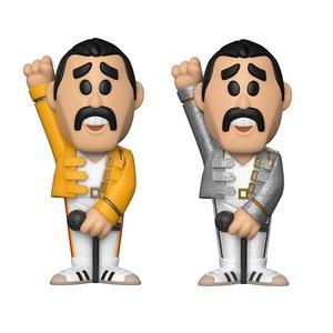 SODA - Queen: Freddie Mercury - Chase möglich