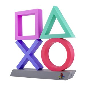 Sony: Playstation - Icons